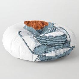 Ginger Floor Pillow