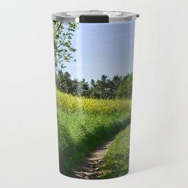 cultural landscape 10 Travel Mug