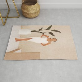 That Summer Feeling III Rug