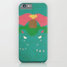 Venasaur iPhone 6s Slim Case