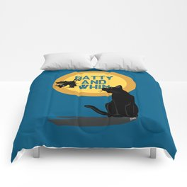 Batty and Whim Comforters