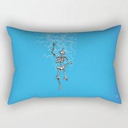 GRAVEYARD REVIVAL Rectangular Pillow