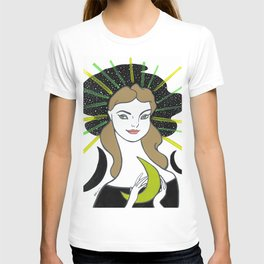 Moon Beam T-shirt