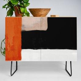 abstract minimal 14 Credenza