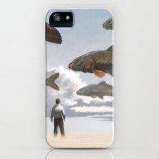 surreale iPhone (5, 5s) Slim Case