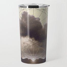 Beyond the Fog Lies Clarity | Dawn Travel Mug
