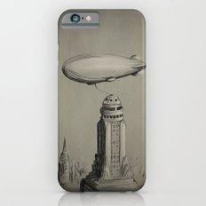The Mooring iPhone 6s Slim Case
