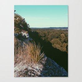 Klondike Sights Canvas Print