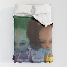 Deja-vu Comforters