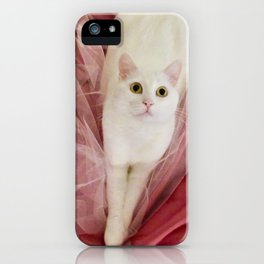 Princess Tyche iPhone Case