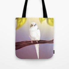 Yuffie Tote Bag