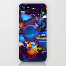 Walking on a Dream iPhone (5, 5s) Slim Case
