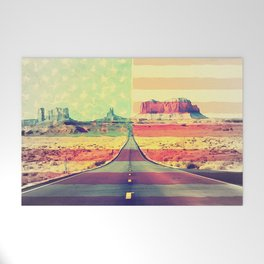 United Monument Valley Welcome Mat