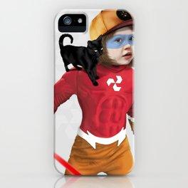 The Nite iPhone Case