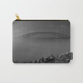 Julian Dubuque Bridge Carry-All Pouch