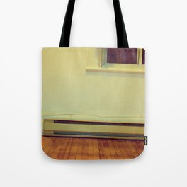 montreal Tote Bag