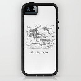 Frank Lloyd Wright iPhone Case