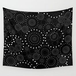 Seeing Spots and Dots! Wall Tapestry