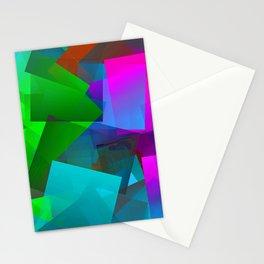The light, dark wintertime ... Stationery Cards