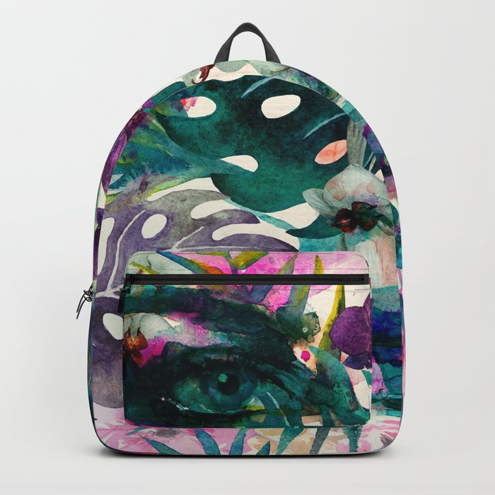 Another Woman Backpack