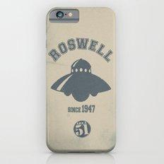 ROSWELL! iPhone 6s Slim Case