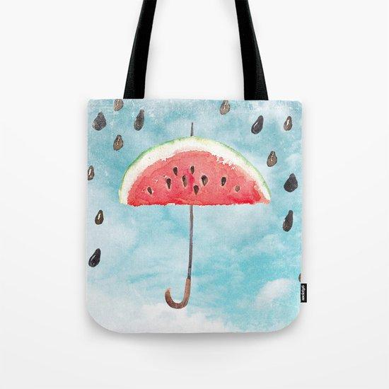 Melon - Fruity Summer Rain by originalaufnahme