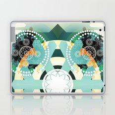 Arctic illusion Laptop & iPad Skin