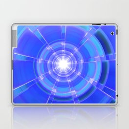 Sapphire Scope Laptop & iPad Skin