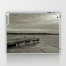 Frozen Dock Laptop & iPad Skin