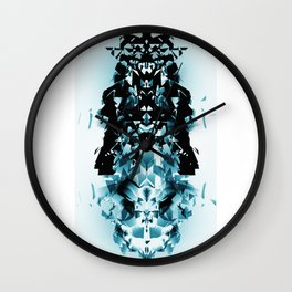 Starblind Wall Clock