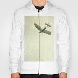 Fly With Me Hoody