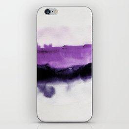 Two Tones iPhone Skin