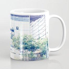 Cristales rotos Coffee Mug