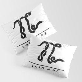 It's Irrational Pillow Sham