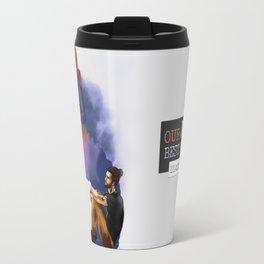 Our demons, best friends II Travel Mug
