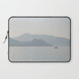 Beautiful Sea Laptop Sleeve