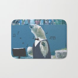 Carlisle the Conductor Bath Mat