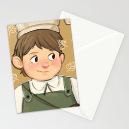 Greg | Over the Garden Wall Stationery Cards