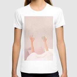 Morning Coffee II T-shirt
