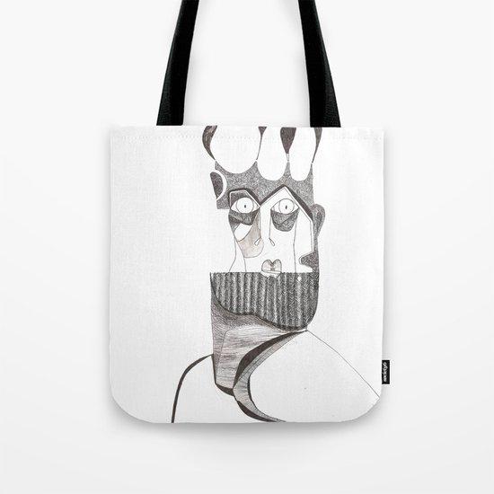 El Rey Tote Bag