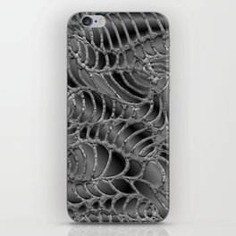 Calcified iPhone Skin