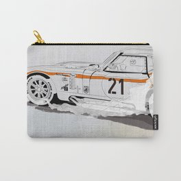 Daytona Coupe_recollection Carry-All Pouch