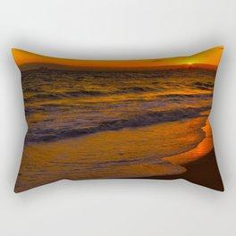 owsunset Rectangular Pillow