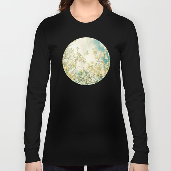 Clusters in the Sky Long Sleeve T-shirt