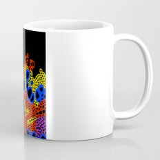 Plant Stem Microscopy; Phloem and Xylem Coffee Mug