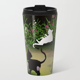 Secret Garden Travel Mug