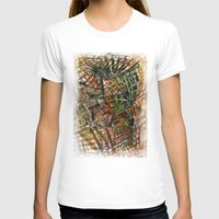 urban T-shirts featuring urban by gasponce