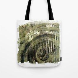 1800's Gravestone Art Series 2 Tote Bag