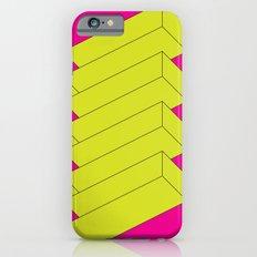 Unfolded iPhone 6s Slim Case