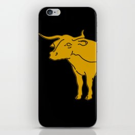 Deity iPhone Skin